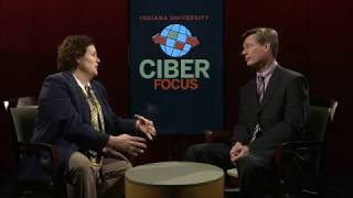 "CIBER Focus: ""Globalization, Technology, and International Business"" with Michele Honomichl"