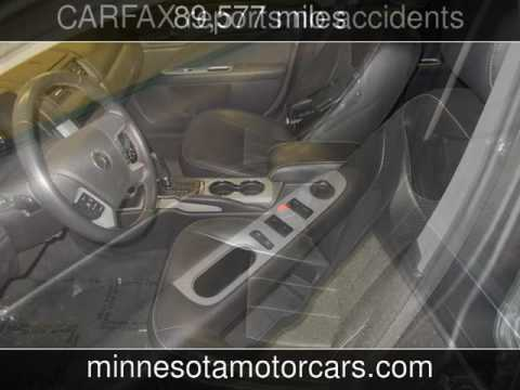 2011 Mercury Milan Premier Used Cars - Litchfield,MN - 2017-01-31