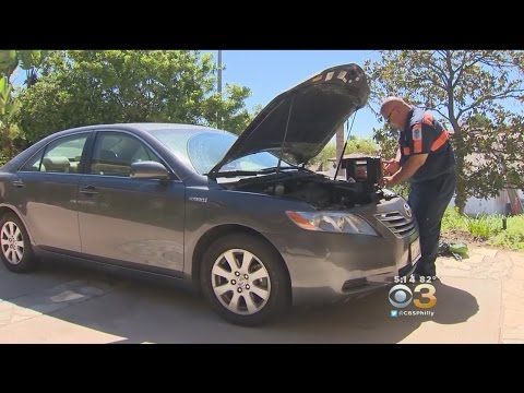 3 On Your Side: AAA Reports Many Cars Needing Roadside Assistance Are Newer Models