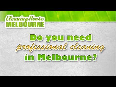 Cleaning House Melbourne | Top-Notch House Cleaners in Melbourne