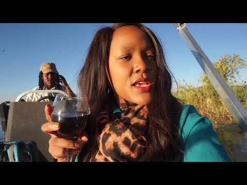 TRAVEL VLOG: Tourist Destination- Botswana, Kasane
