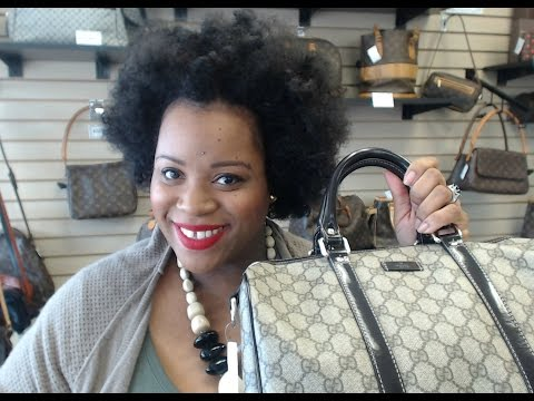 How to tell if a Gucci bag is real or fake?