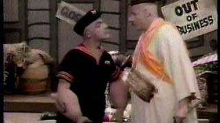 """FridaysTV Show"" (1981) [Show J-02-A]  ""Popeye the Sailor Man"", Part I   [02 of 09]"