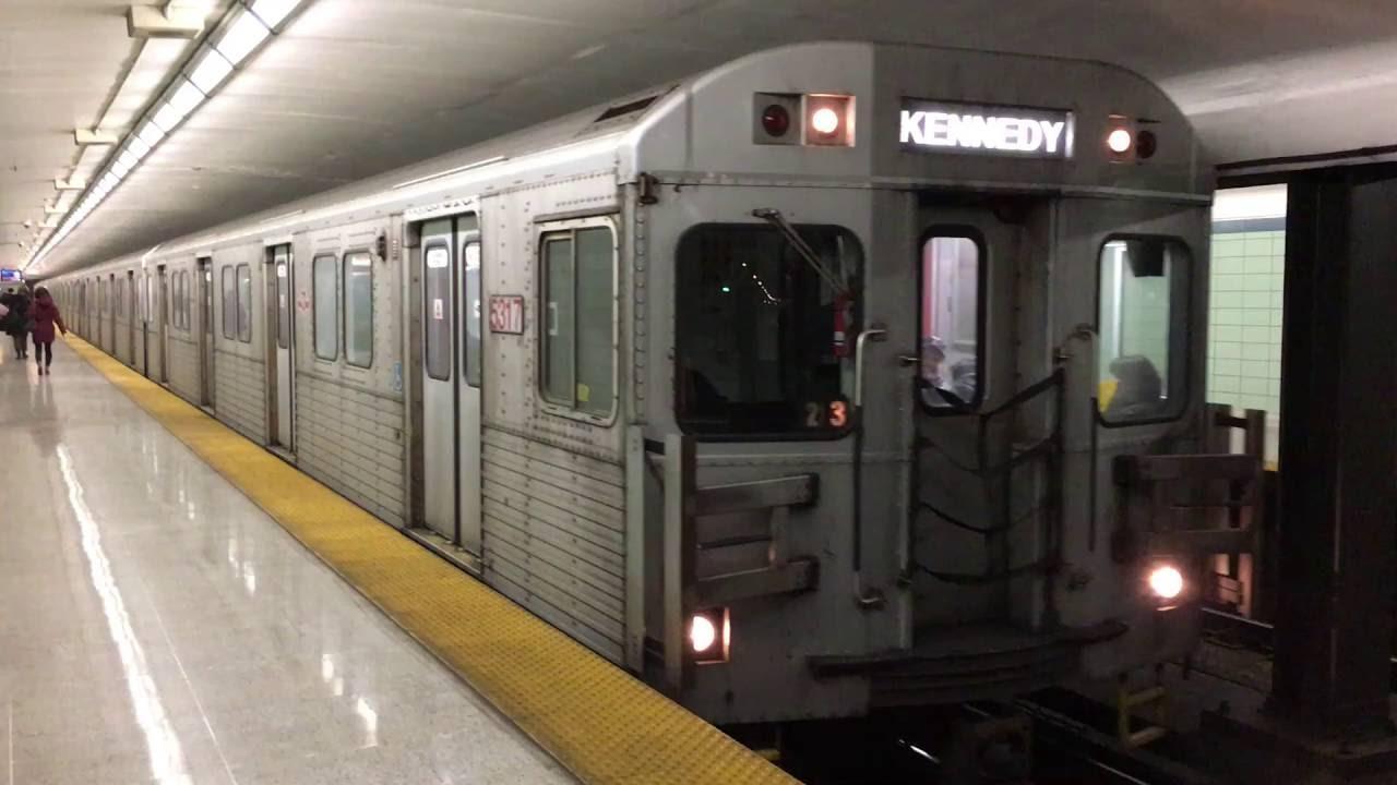 「トロント 地下鉄」の画像検索結果