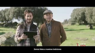 Movistar: Juntos por Extremadura