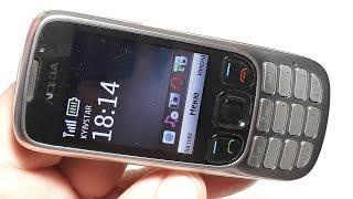 мобильный телефон Nokia 6303i Classic обзор