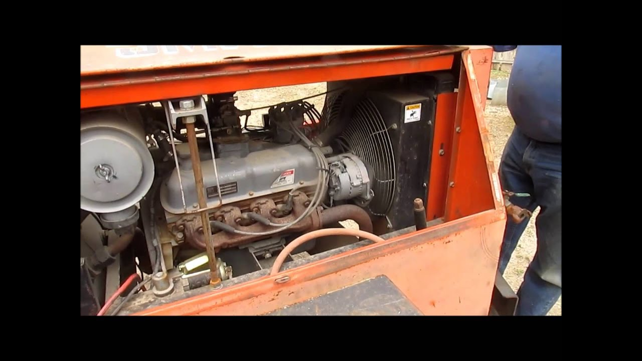 Smith 100gp Air Compressor For Sale Sold At Auction May