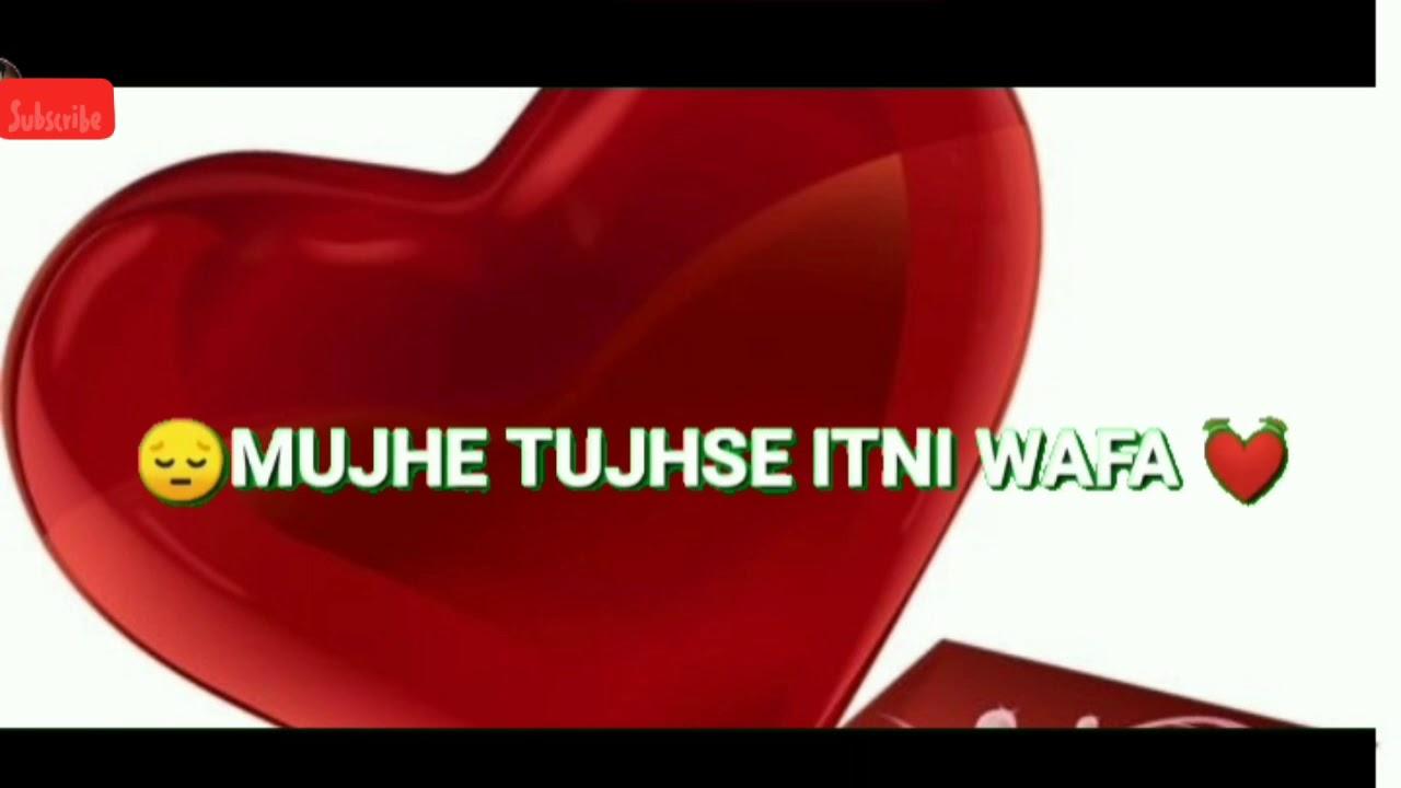 😥very sad whatsapp status video 😥 sad song hindi 😥 new breakup  video 😥 WhatsApp status video 2020