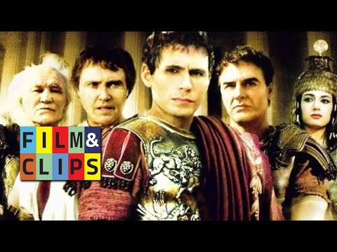 Julius Caesar - Full Movie (Hungarian Subs) by Film\u0026Clips indir