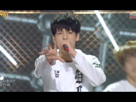 [HOT] Comeback Stage, BTS(Bangtan Boys) - N.O, 방탄소년단 - 노, Music core 20130914