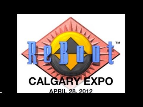 Calgary Reboot Panel - April 28, 2012
