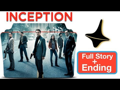 Inception Movie Explained In Hindi | Inception Ending Explained In Hindi