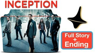 Inception Movie Explained In Hindi   Inception Ending Explained In Hindi