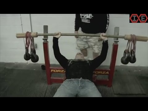 Exercises in Futility - CrossFit & Westside Barbell