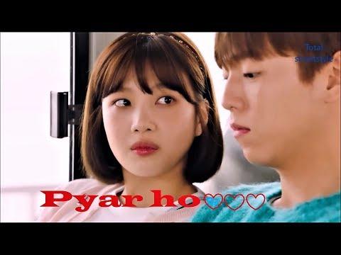 Pyar Ho - love Song   Munna Michael Korean mix
