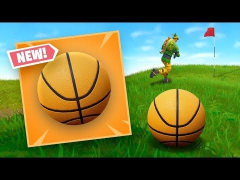 NEW LEGENDARY GOLF BALL (Golf It!)