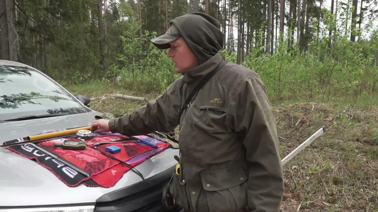 #016 Üllart Länik   Mida teeb metsakorraldaja osa1