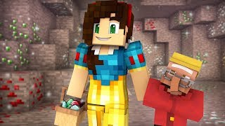 Snow White In Minecraft! - StacyPlays