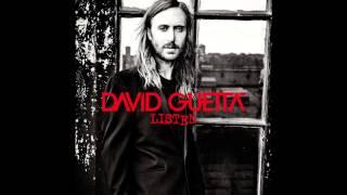Watch music video: David Guetta - Rise
