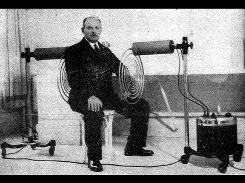 Lakhovsky Multiple Wave Oscillator 2 of 4