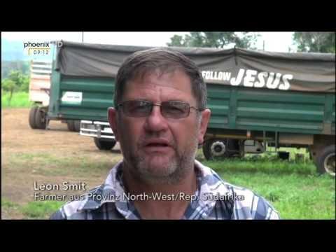 Der große Treck Von Südafrika in den Kongo (Doku in HD)