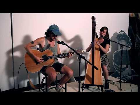 Emilie & Ogden | NOMAD Nation Garage Sessions
