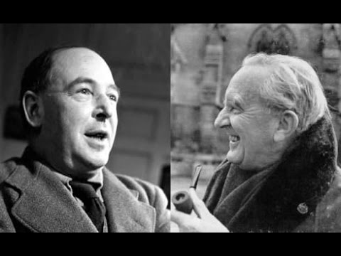 Lewis and Tolkien - Compare/Contrast