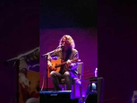 Chris Cornell July 11, 2016 Peoria Il.