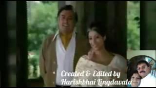Karaoke for male Aandhi Tere bina jindgi se koi