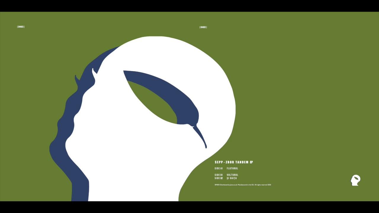 Download Sepp - Fluturul [BM003]