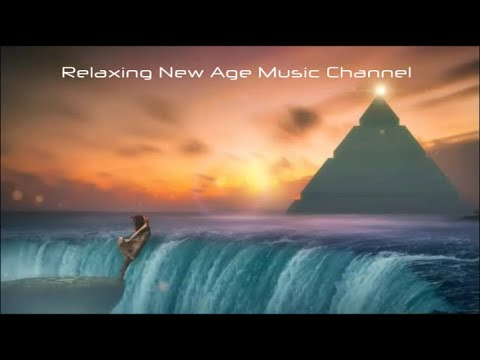 Ambient Music For Relaxation New Age Music Relaxing Music Musica New Age Meditation Paul Landry Youtube