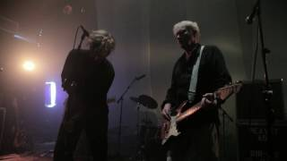 Gang of Four - At Home He's A Tourist (Live on PressureDrop.tv)