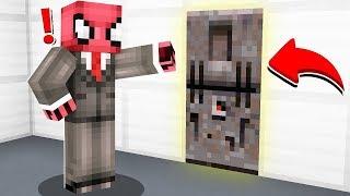 FAKİR BURADA NE SAKLIYOR? 😱 - Minecraft
