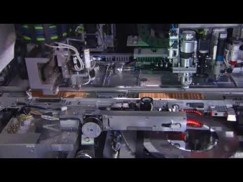 Download Besi Datacon 2200evo Автоматическая ситема установки кристаллов и полупроводниковых компонентов