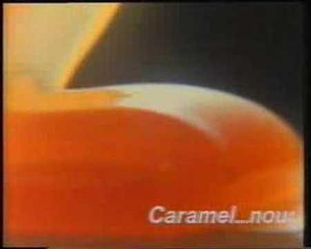 Old Advert for Marathon Chocolate Bar