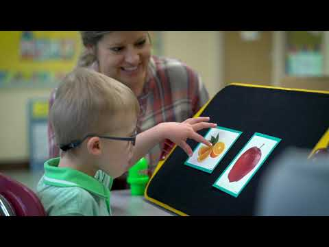 South Dakota School for the Blind and Visually Impaired