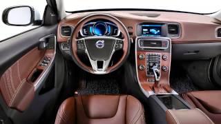 Volvo S60L PPHEV Concept 2014 Videos