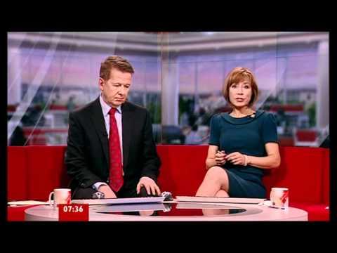 Sian Williams bbc breakfast - FANTASTIC FIGURE.