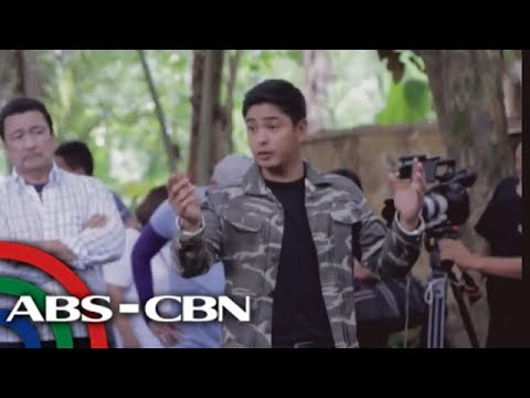 Rated K: Coco Martin as an inspiration