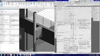 20150426 Tutorial Balcony Details and Guardrails