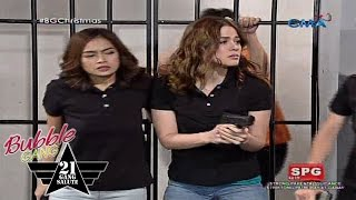 Bubble Gang: Raid sa bilibid