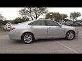 2012 Lexus ES 350 Austin, Georgetown, Round Rock, San Marcos, Bastrop, TX ES2172A