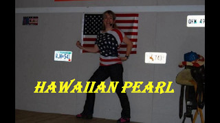 HAWAIIAN PEARL LINE DANCE