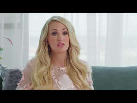 Carrie Underwood talks about here new single