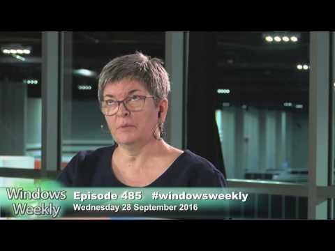 Windows Weekly 485: Live From Microsoft Ignite