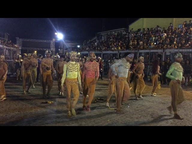 Banda José Romão em Ibiranga