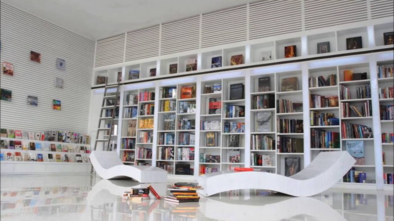 luxury modern reading room decorating ideas youtube rh youtube com