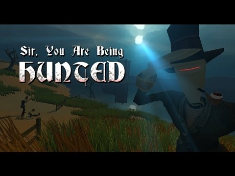 Sir, you are being hunted (Cracked download)