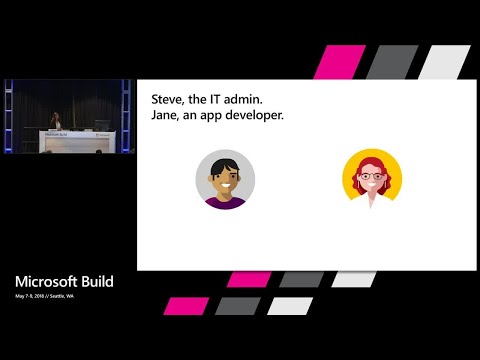 Coding Enterprise Apps for Intune – Protected, Secured & Integrated