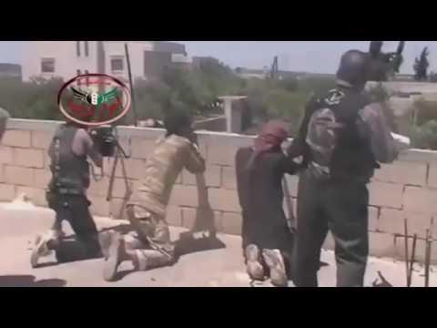 +18 SYRIA WAR